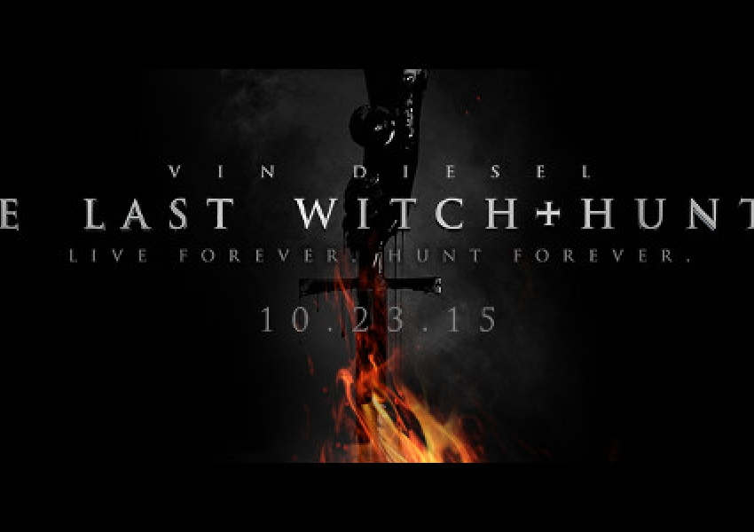 Последният лов на вещици / The last witch hunter