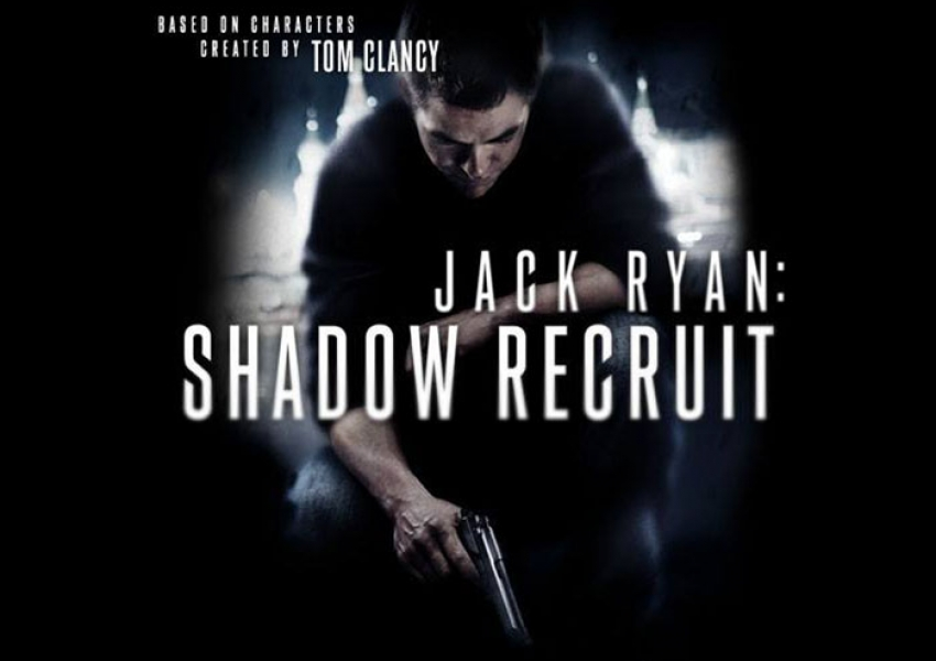 Джак Райън:Теория на хаоса / Jack Ryan: Shadow Recruit