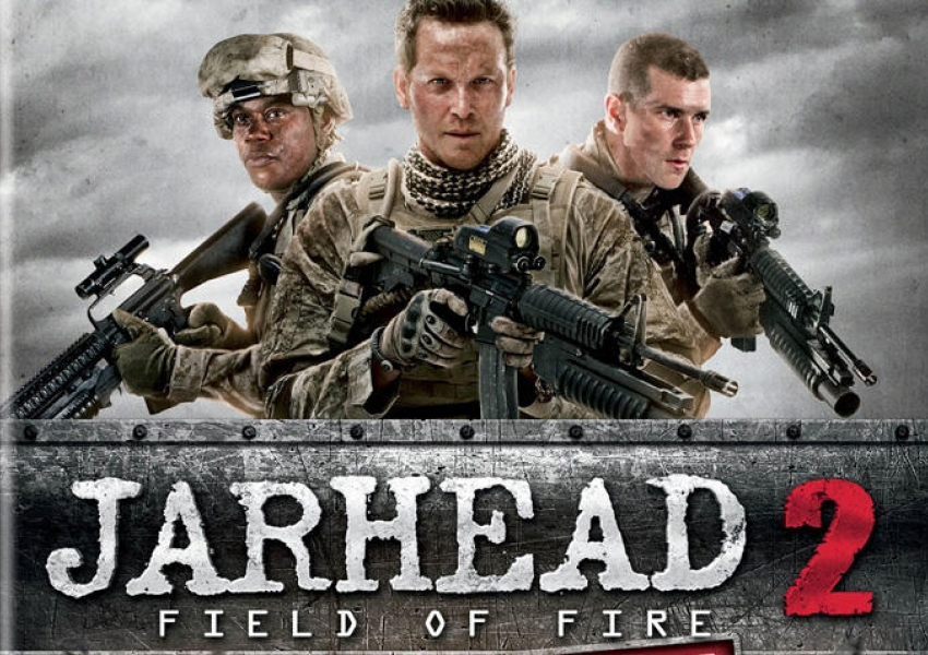Снайперисти 2 / Jarhead 2: Field of fire