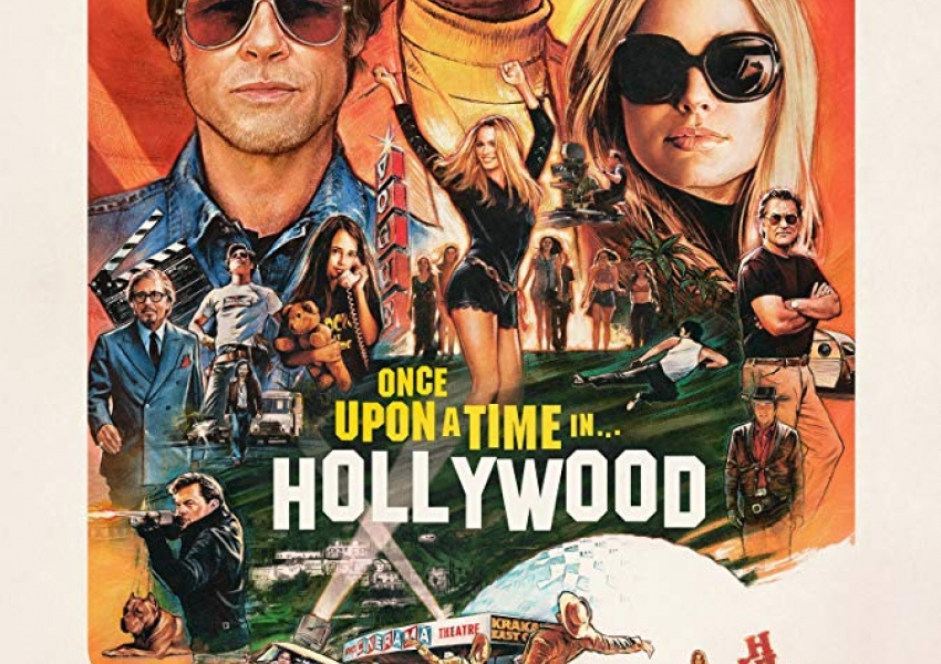 Имало едно време в Холивуд | Once upon a time in Hollywood